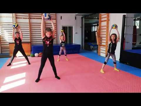 testnevelés és hipertónia videó