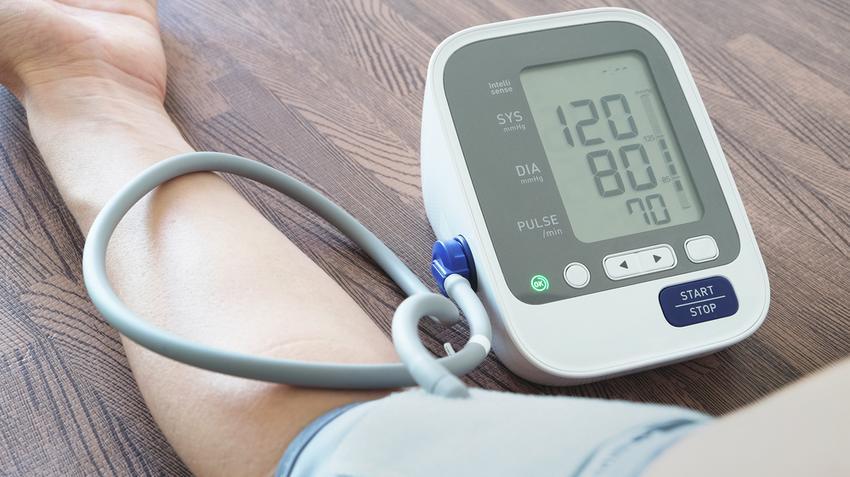 milyen gyakorlatot kell elvégezni a magas vérnyomás esetén