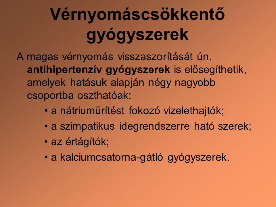 1 stádiumú magas vérnyomás ag)