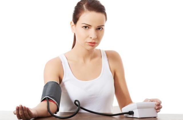 magas vérnyomás tüneteinek következményei)