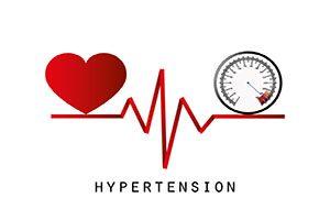 magas vérnyomás szív- vagy érrendszeri betegségek)