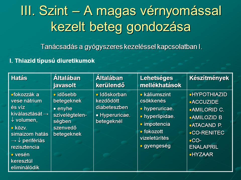 magas vérnyomás 2 szakasz 3 fokú kockázat 3)