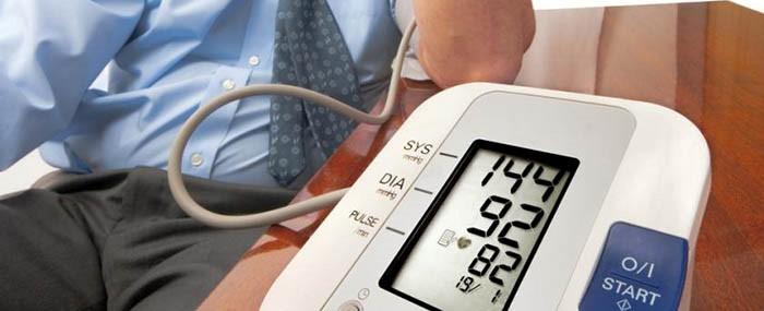 a magas vérnyomás rosszindulatú formája)