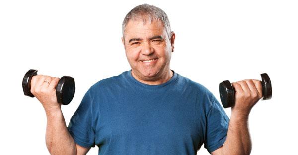 magas vérnyomás ellen sportol