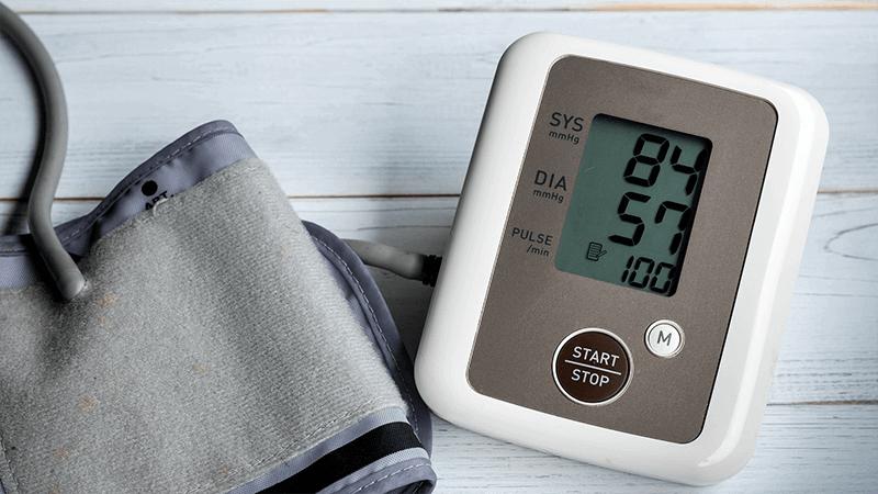 magas vérnyomás nyomás és pulzus