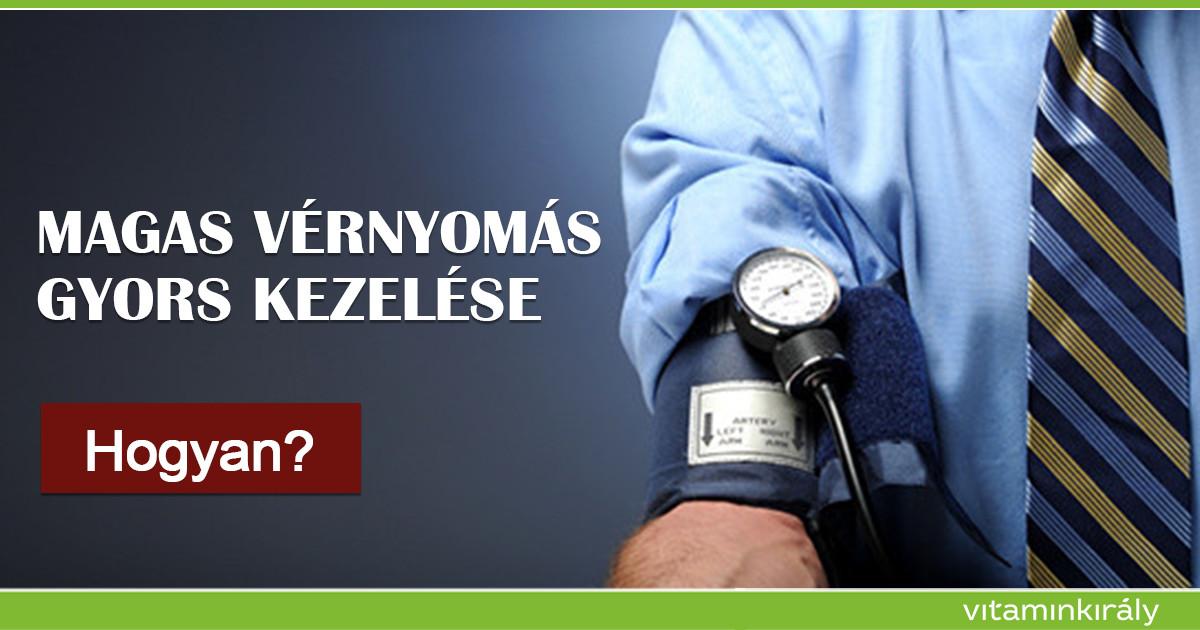 hogyan lehet kideríteni a magas vérnyomás okát izgalom magas vérnyomással
