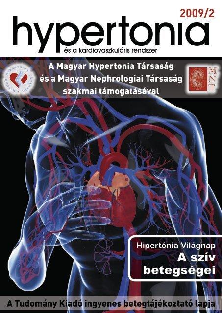 magas vérnyomás 3 3 fokozatú kockázat4