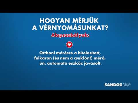 hipertónia videó tanfolyam)