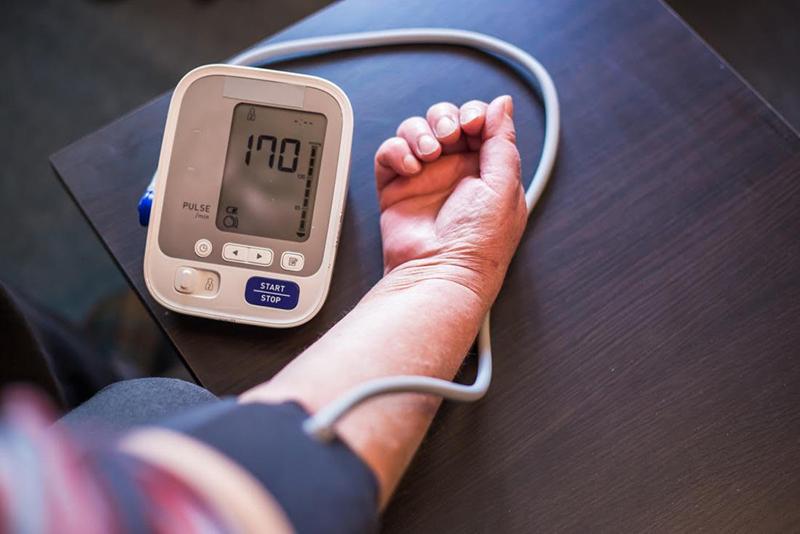 éhezhet a magas vérnyomásban