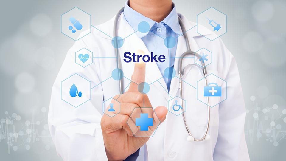 iszkémiás stroke és magas vérnyomás