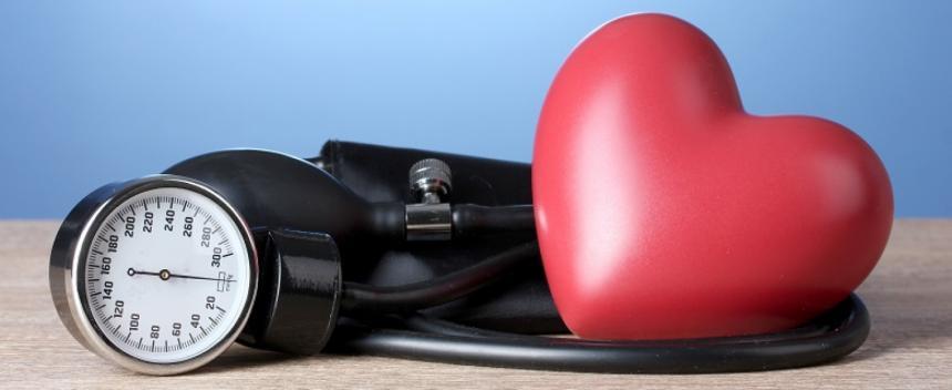 magas vérnyomás, ahol pihenni