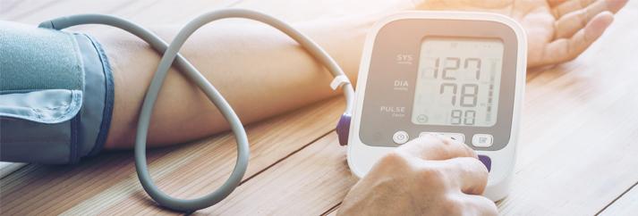 magas vérnyomás bevezetése