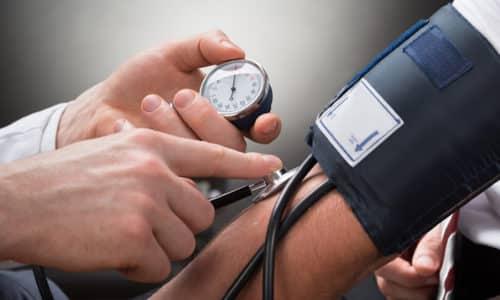 magas vérnyomás esetén az erek kitágulnak és keskenyednek