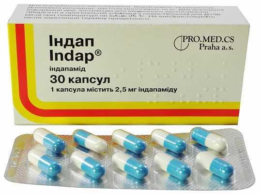 magas vérnyomás gyógyszeres kezelés indap)