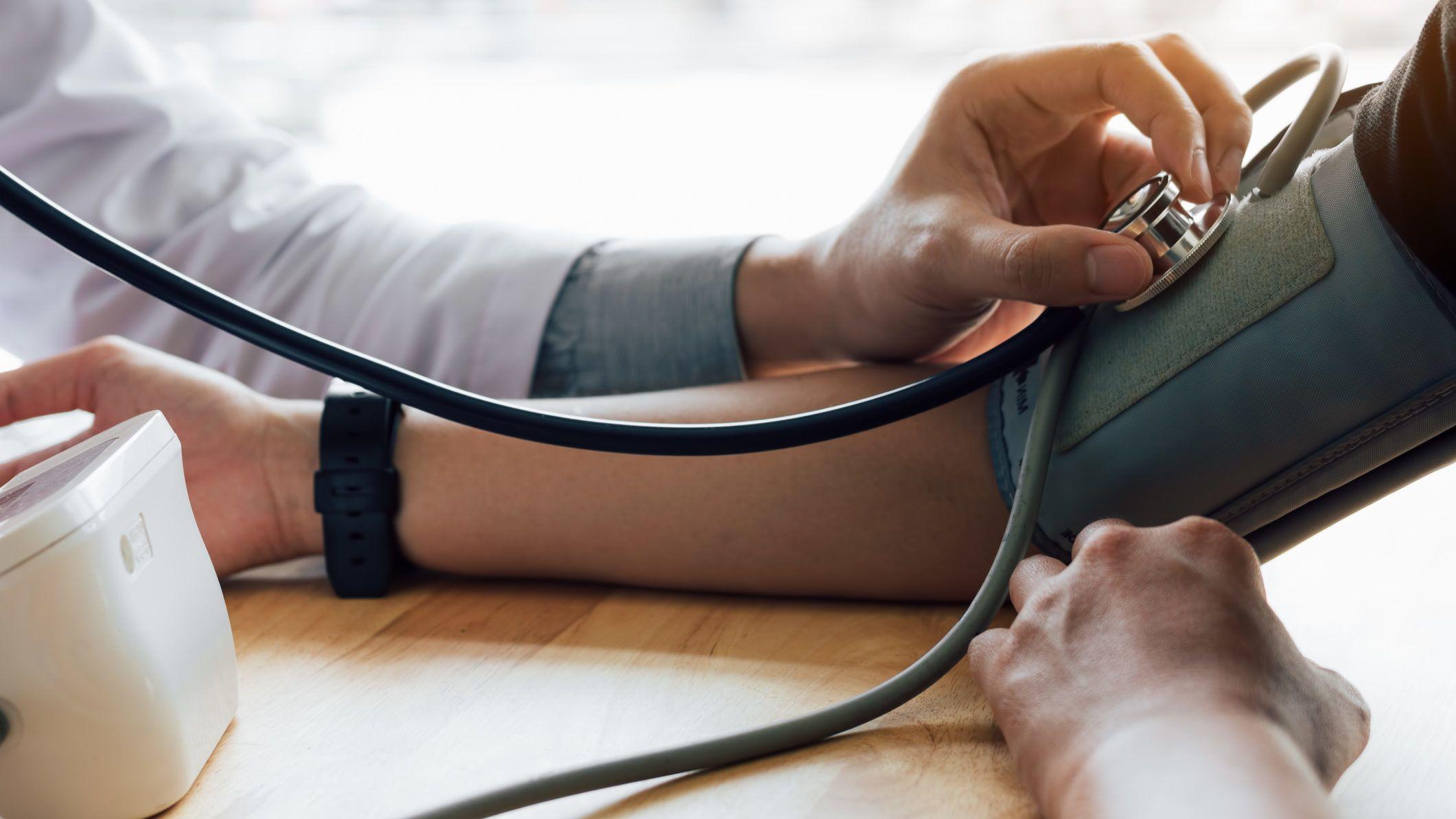 Magas vérnyomás - Több mint egy érték