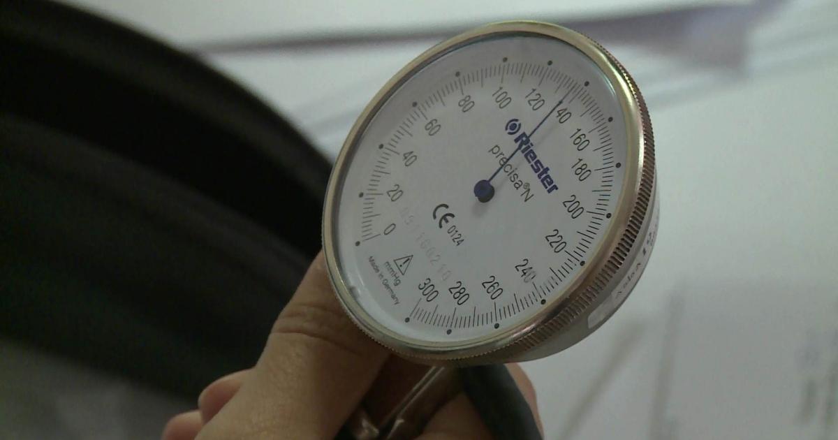 gyógyítsa meg a magas vérnyomást 1 nap alatt magas vérnyomás tünetei-vese
