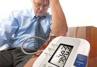 Vérnyomás hírek