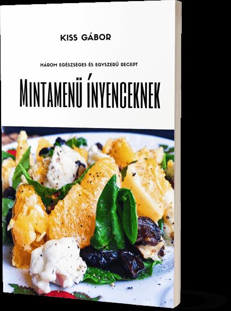 receptek étel hipertónia