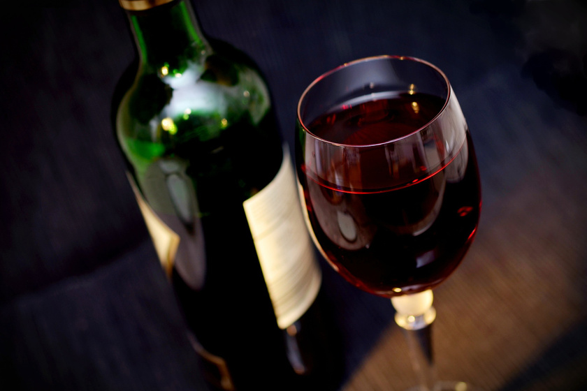 A vörösbor hatása a szervezetre