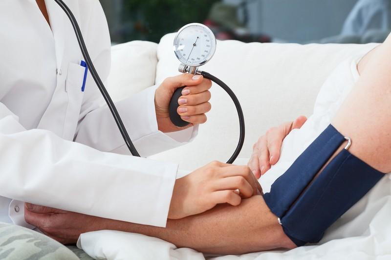 magas vérnyomás kezelés ápoló anya