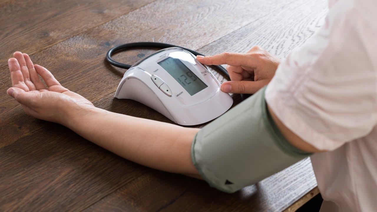 video kezelés a magas vérnyomás kezelésére