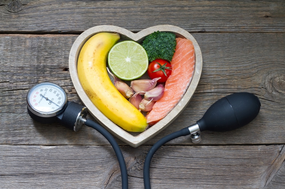 garnélarák magas vérnyomás
