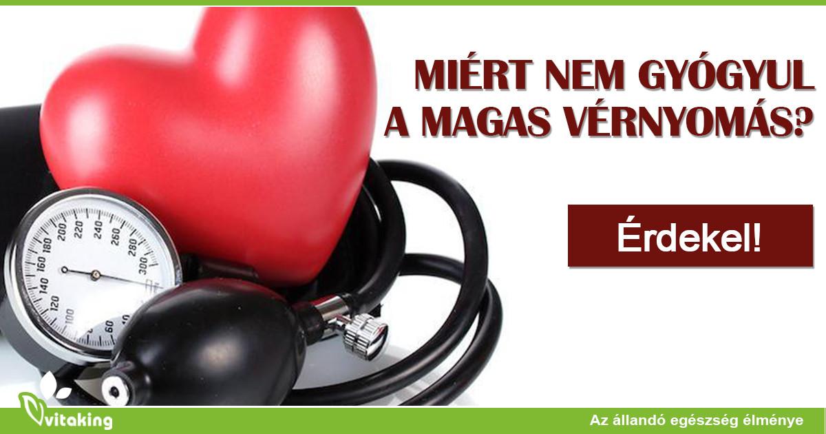 Elsődleges és másodlagos hipertónia - A magas vérnyomás..