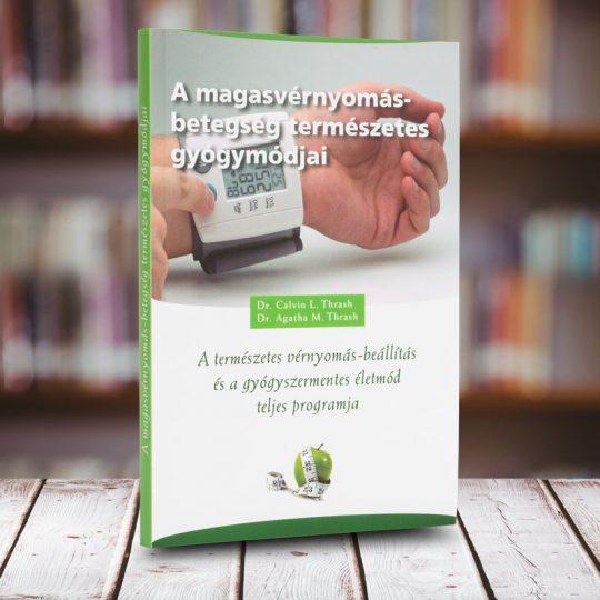 könyv a magas vérnyomásról 120 80 magas vérnyomás c-vitamin
