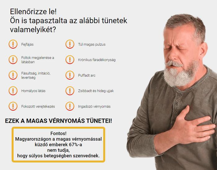 Magas vérnyomás kezelés fórum
